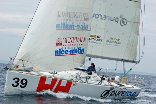 Sailing News: Ostar 2009